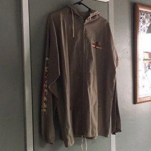 Other - Baja 250 canvas jacket- 2005